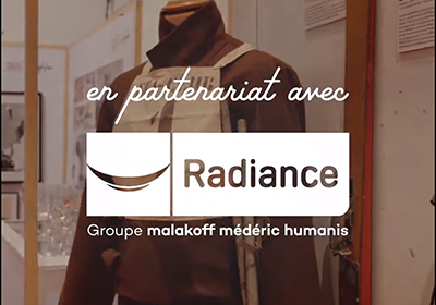 Radiance : Partenaire du High Five Festival 2019